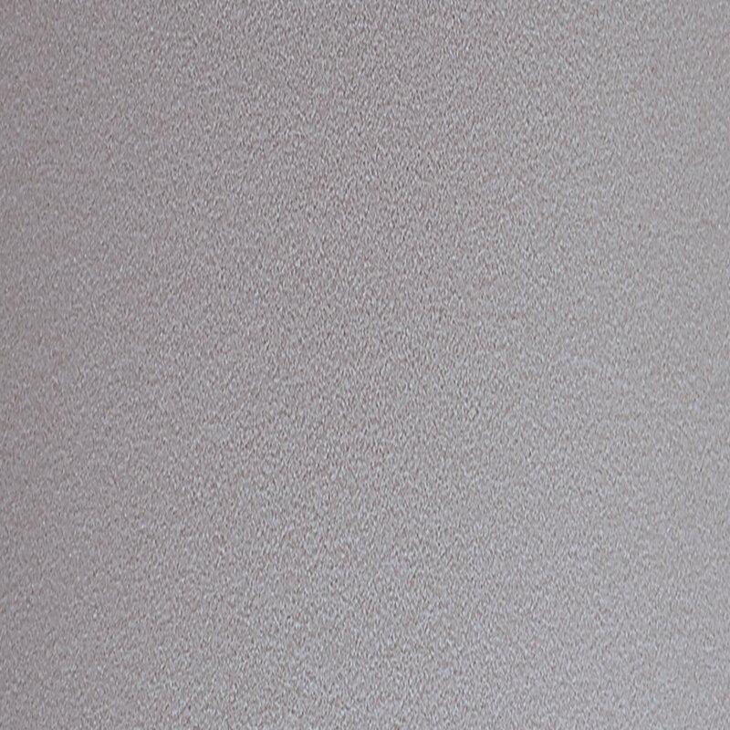 Deckenleuchte Filz Grau